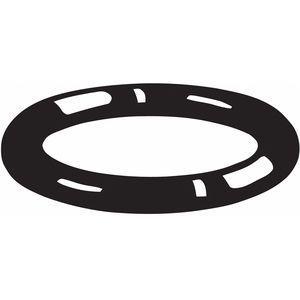 FABORY U38801.012.0087 O-Ring, 0.859 Inch I.D., 1.137 Inch O.D., 25 Pk, Buna N | CD3KED 41UK88