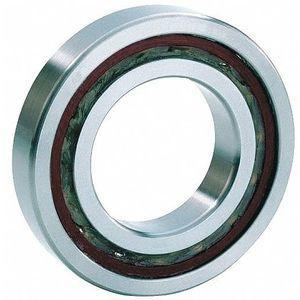 FAG BEARINGS 7208-B-TVP-UA Angular Contact Ball Bearing, Bore 40 mm | CD3KBF 4YWE9
