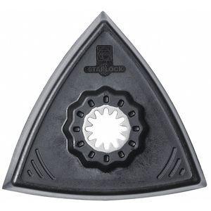FEIN 63806129220 Oscillating Sanding Pads, 3-1/8 Inch, Pk 2   CD2YTU 48ZC69