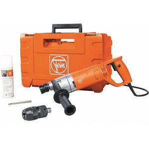 FEIN KBH 25-2U Electric Drill, 120 VAC, 0 to 520/0 to 1600 No Load RPM | CD2MHR 54FH36