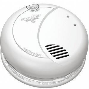 FIRST ALERT | 7010B | CD2FEB | 45JZ77 | Smoke Alarm