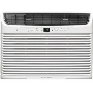 FRIGIDAIRE FFRE18332 Window Air Conditioner, 000/17, 600 BtuH Cooling, White | CD2QGM 470D53