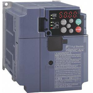 FUJI ELECTRIC FRN0037E2S-4GB Variable Frequency Drive, 20 Max. HP, 3 Input Phase AC, 460 VAC Input Voltage | CD3PNK 482J75