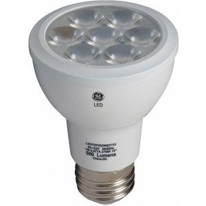 GE LIGHTING LED7DP203W830 LED Lamp, 7.0 Watts, 500 Lumens | CD3TAP 45AU69