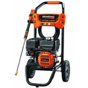 GENERAC | 6921 | CD2HKX | 48XL87 | Pressure Washer