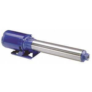 GOULDS WATER TECHNOLOGY | 10GBC1517Q0 | CD2HNK | 53DL87 | Multi-Stage Booster Pump