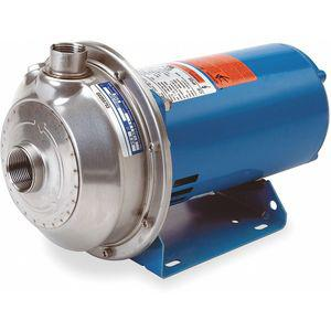 GOULDS WATER TECHNOLOGY 1MS1F7B4 Discharge Pump, 200 to 240/480 VAC, 3-Phase, 1-1/4 Inch NPT Inlet | CD3VYT 415J10