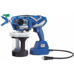 GRACO 17M359 Handheld Paint Sprayer, 32 oz. Capacity   CD2LTT 53JT64