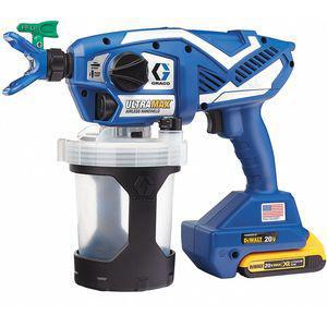 GRACO 17M367 Handheld Paint Sprayer, 32 oz. Capacity | CD2LTV 53JT66