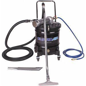 GUARDAIR N201SCNED  VACuum Cleaner, Standard Filter, 96dBA   CD2WVN 422V66