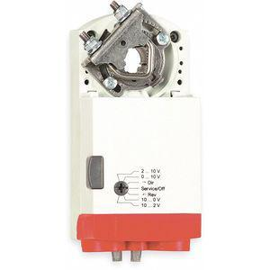 HONEYWELL MN7220A2205 Modulating Electric Actuator, -5 Deg. to 140 Deg. F, 175 Inch-Lbs, 24 VAC | CD3UUZ 278Y32