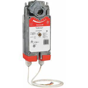HONEYWELL MS7520W2007 Floating Modulating/Floating Electric Actuator, -40 Deg. to 140 Deg. F, 24 VAC | CD3WDW 278Y39