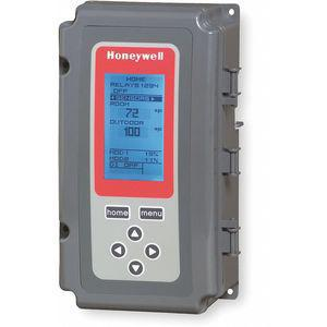 HONEYWELL   T775M2048   CD2GAX   278Y45   Electronic Temperature Control