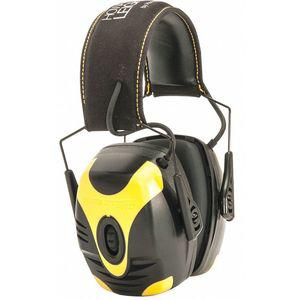 HOWARD LEIGHT 1030943 Over-the-Head Industrial Ear Muffs, 30dB, No Radio Band | CD2YVX 52ZV60