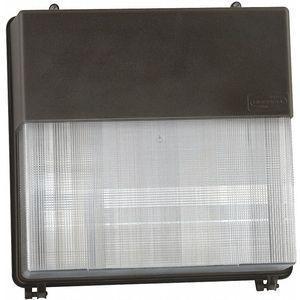 HUBBELL LIGHTING - OUTDOOR | PVL3-180L-4K-U-DB | CD2HJX | 45VT78 | LED Wall Pack