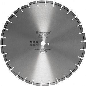 HUSQVARNA   FLX 280 20   CD2GAM   55TC10   Diamond Saw Blade