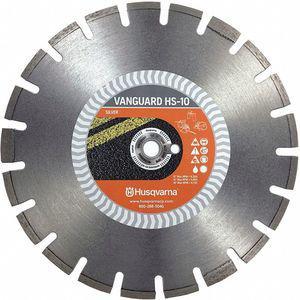 HUSQVARNA | Vanguard HS10-14 | CD2FZC | 54JF16 | Diamond Saw Blade