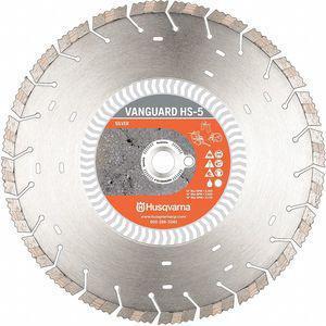 HUSQVARNA | Vanguard HS5-16 | CD2FZA | 54JF14 | Diamond Saw Blade