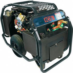 ICS 599653 Hydraulic Power Unit, 36 x 36 x 29-1/2 Inch Size, 3 Gallon | CD3XWL 481R20