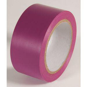 INCOM MANUFACTURING PST222 Marking Tape, Solid, Continuous Roll, 2 Inch Width | CD2PGW 462C94