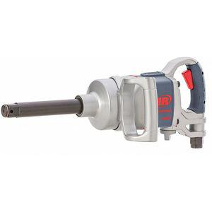 INGERSOLL-RAND 2850MAX-6 Air Impact Wrench, 1 Inch Square Drive Size 300 to 1600 Feet-Lbs. | 1DGR9