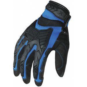 IRONCLAD | EXO-MIGB-02-S | CD2FFH | 45VK92 | Impact Resistant Gloves