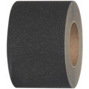 JESSUP MANUFACTURING GRAN13810 Anti-Slip Tape, 4 x 60.0 Feet, 80 Grit Silicon Carbide, Rubber Adhesive | CD2WXK 448K79