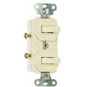 LEGRAND 690IG Combination Device, 120/277 VAC Voltage, 15 Amps | CD3VDY 53CX56