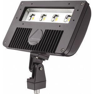 ACUITY LITHONIA DSXF2 LED P1 50K M2 7794 Lumens General Purpose Floodlight, Dark Bronze | CD2LLH 52XH94