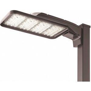 ACUITY LITHONIA KAX2 LED P1 50K R5 MVOLT RPA DDBXD LED Area Luminaire, 120 to 277V, 186 Lumens, 200.0 Max. Wattage   CD3FRV 53XH49