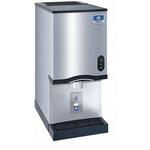 MANITOWOC CNF0201A-161 Countertop Ice Dispenser, Ice Maker, Water Dispenser, 16-1/4 Inch Width | CD2PGG 458K22
