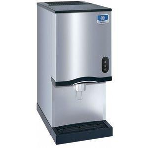 MANITOWOC CNF0201A-161L Countertop Ice Dispenser, Ice Maker, Water Dispenser, 16-1/4 Inch Width   CD2PGF 458K21
