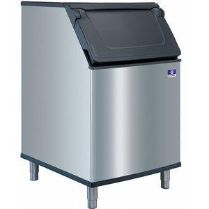 MANITOWOC D400 Stationary Ice Storage Bin, 365 Lbs. Storage Capacity, 30 x 38 x 34 Inch Size | CD2PGQ 458K30