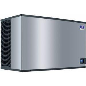 MANITOWOC IDT1500W-261 Modular Ice Maker, 1725 Lbs. Ice Production per Day | CD3TKE 458K68