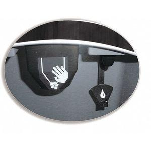 MANITOWOC SFA191-161 Floor-Standing Ice Dispenser, Water Dispenser, 22 Inch Width   CD2PGK 458K25