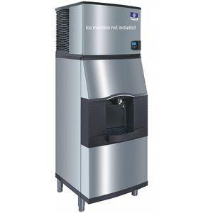 MANITOWOC SFA291-161 Floor-Standing Ice Dispenser, Water Dispenser, 30 Inch Width | CD2PGL 458K26