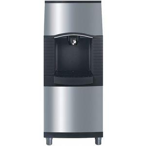 MANITOWOC SPA160-161 Floor-Standing Ice Dispenser, 22 Inch W x 54 Inch H x 31-3/16 Inch D | CD2PGM 458K27