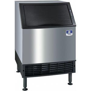 MANITOWOC UYF0140A-161 Undercounter Ice Maker, 132 Lbs. Ice Production per Day | CD2PFD 458J85