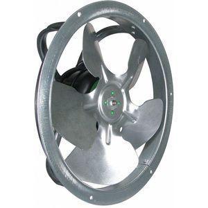 MORRILL 5R033 ECM Unit Bearing Motor, 1550 Nameplate RPM, 115 Voltage | CD2WNV 48UU58