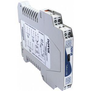 NOVUS GGS_53988 Temp Transmitter, 4-20 mA Loop Powered | CD2LXG 53TY89