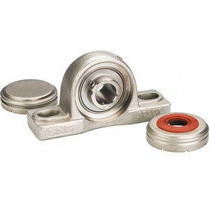 NTN SUCP207-20CCFG1 Pillow Block Bearing, Number of Bolts 2, 1-1/4 Inch Bore Dia. | CD3PWG 406U49
