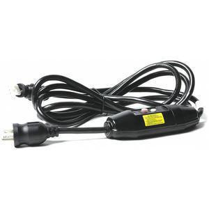 PORT-A-COOL PARPCD00110A Power Cord, 240V, 12 Inch L x 1 Inch W x 1 Inch H | CD3LZC 454G70