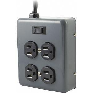 POWER FIRST | 53XH88 | CD2FXM | Outlet Strip