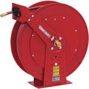 REELCRAFT 81075 OLP 3/8 Inch, 75 ft. Spring Return Hose Reel, 300 Psi Max. Pressure | CD2NHQ 448F63