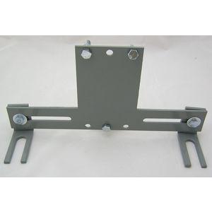 REES 01004-055 Staffa di montaggio interruttore | AX3KRW
