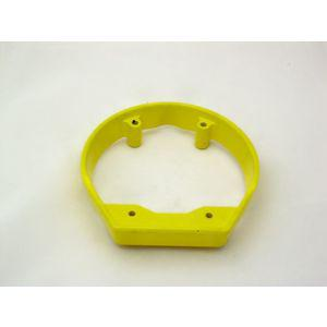 REES 04933-091 Ring Guard per pulsante, 1 misura | AX3KZR