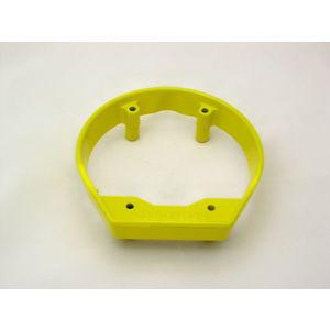 REES 04933-092 Ring Guard For Push-button, 1.25 Size | AX3KZT