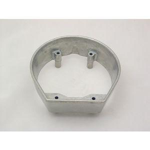 REES 04933-194 Ring Guard For Push-button, 1.75 Size, Zinc | AX3LAA