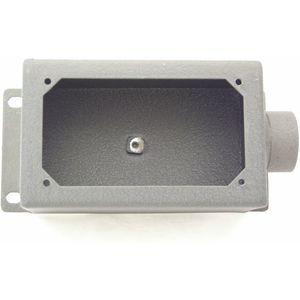 REES 04938-100 Custodia standard monoforo, Npt | AX3LAC