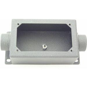 REES 04938-200 Custodia standard monoforo, Npt | AX3LAD